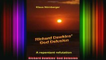 Download  Richard Dawkins God Delusion Full EBook Free