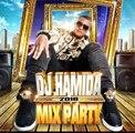 DJ Hamida - L'argent n'aime pas les gens (feat. Barack Adama & Lefa) __ Album A