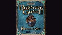 The Dreams - Baldurs Gate 2: Shadows of Amn OST (HQ)