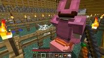PopularMMOs Minecraft: JEN'S DREAM GAME - PAT & JEN THEMEPARK [4]
