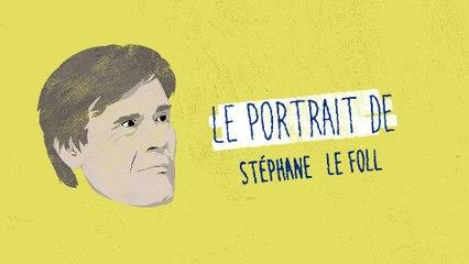 Stéphane Le Foll - Les Portraits du Bondy Blog