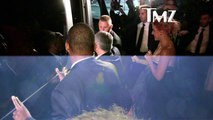 Robert Pattinson -- SHUT OUT of Justin Bieber and Katy Perrys Party Bus
