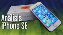 Nuevo iPhone SE, análisis, características y opinión en español