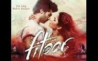 HINDI ROMANTIC DRAMA FILM fitoor 2016// Aditya Roy Kapur/ Katrina Kaif//HD