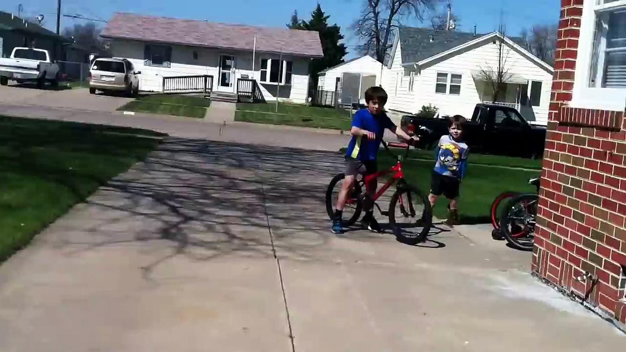 Bike riding epic music