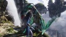 Avatar Scene
