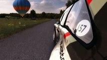 DiRT Rally Audi Sport Quattro Rallye Germany Kreuzungsring reverse 3:01.309