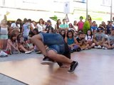 HIP HOP SALCEDA BreakDance II