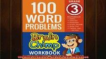 Free PDF Downlaod  100 Word Problems  Grade 3 Math Workbook  DOWNLOAD ONLINE