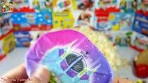 Kinder Sürpriz Yumurta Yumurtlayan Oyuncak Ahşap Tavuk - Yumurta Sepeti Sürpriz Yumurtalar #SYTV #1