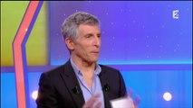 """""""Médecin et alcoolique"""" : la vanne de Nagui sur Michel Cymes"""