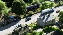 Great British Railway Journeys  S01E16 - Buxton To Matlock