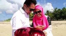 Prewedd Clip Cici & Indra by Magita Picture Sumbawa