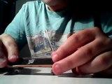 Comment faire un olli en Finger Skate (Tech Deck Passion)