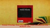 98386ef7935b7 Josh Tarasoff on Pricing Power - video dailymotion