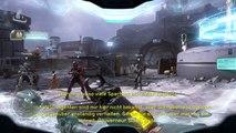 Lets Play Halo 5 Guardians - 04 Meridian Station - Deutsch / German
