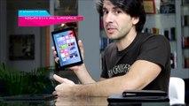 Dispositivi 2 in 1 basati su Intel. Un tablet quando vuoi, un notebook quando ti serve.