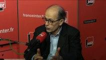 Accessibilité des lieu publics : Jacques Zeitoun, vice président de l'Association des Paralysés de France.