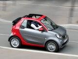 Essai Smart Fortwo Cabriolet 1.0 71 BVA Passion 2016