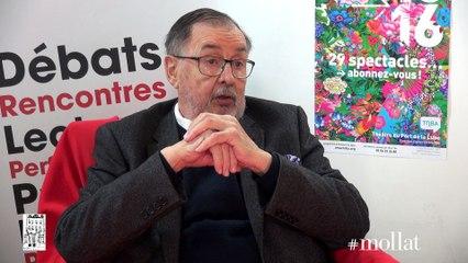 Vidéo de Jean-Didier Vincent
