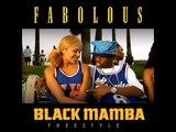 Fabolous - Black Mamba Freestyle [Kobe Bryant Tribute]