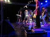 """Gecko Jah and friends Medley end of """"Reggae Ambassadors Esan Reggae 7 Nov"""
