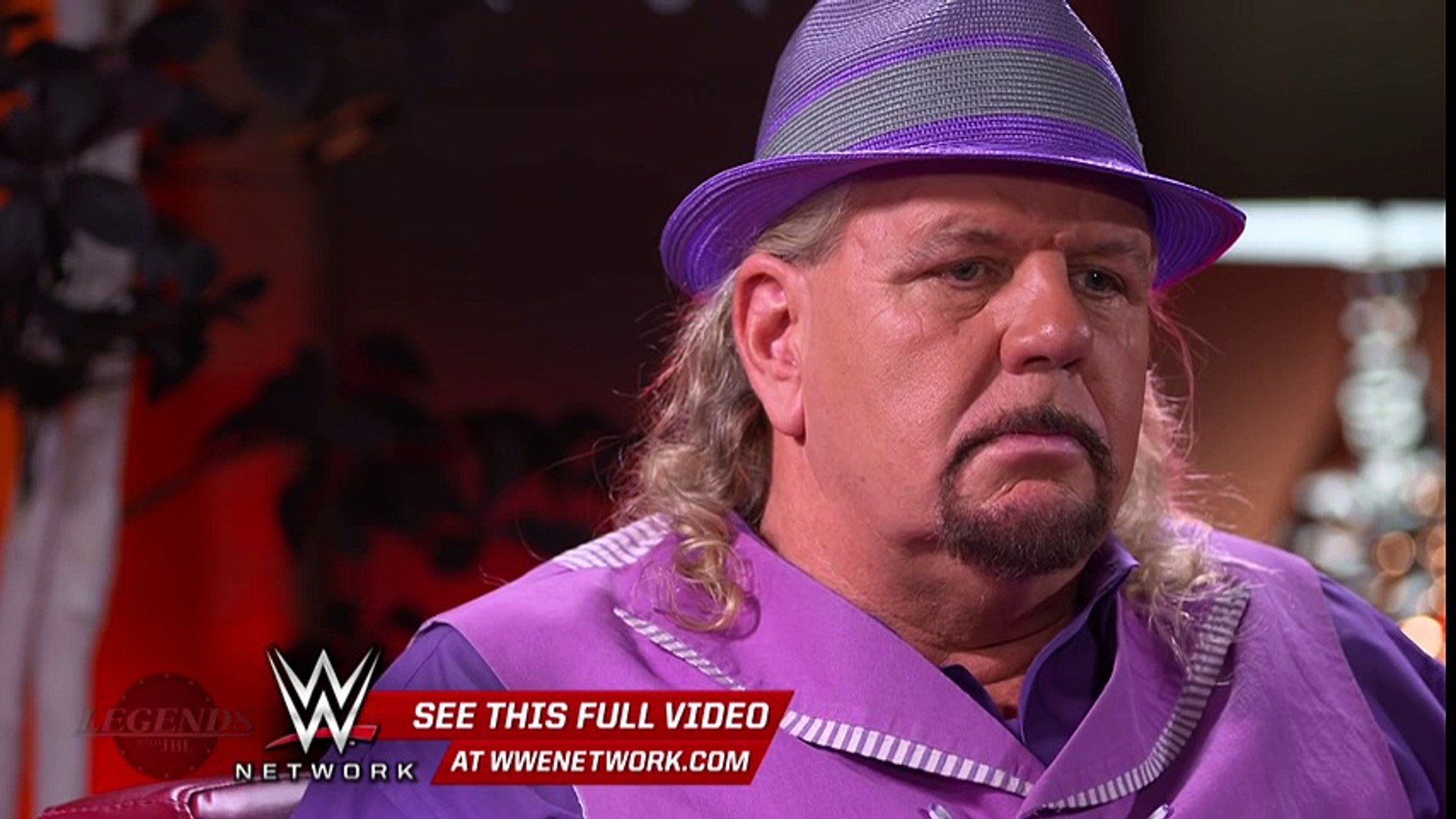 WWE Hall of Famer Michael Hayes on doing things his way  WWE Network