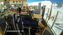 Marc Marzenit - Live @ Vicious Live [13.02.2016] (Tech House, Progressive House, Deep Techno) (Teaser)