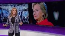Late-night laughs: Clinton vs. Sanders edition