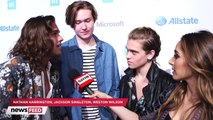 Best Advice Celebrities Got From Other Celebs WE Day 2016