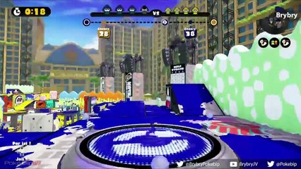 Tournoi Splatoon FR 15.04.2016
