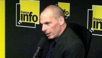 """Yanis Varoufakis : """"Nuit Debout est une grande source d'espoir"""""""