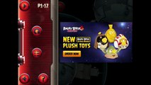 Angry Birds Star Wars 2 - Gameplay Walkthrough Part 4 - Battle Droids Attack! 3 Stars! (iOS/Android)