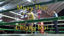 MuayThaï ou boxe Thaï