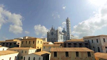 Historia Universal de la Construccion - Edad Media I