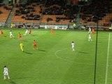 (J34) Laval 2-1 Evian, le résumé vidéo