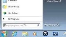 Enabling System Restore on Windows 7