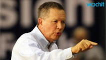 Kasich Tells Female College Student To Avoid Parties With Alcohol for Safety Reasons