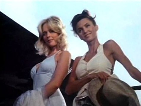 The Night They Took Miss Beautiful (1977) - Gary Collins, Chuck Connors, Henry Gibson - Feature (Drama)