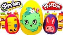 Cicibiciler Shopkins 3 Sürpriz Yumurta Oyun Hamuru - Yeni Cicibiciler MLP Minyonlar LPS