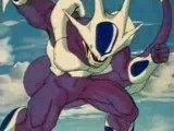 AMV dbz San Goku vs Cooler