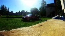 Car wash - Timelapse - GoPro Hero 3