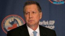 John Kasich's Solution to Rape: Avoid Parties With Alcohol