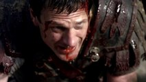Spartacus: I Bless The Fates, That it Was Not So - Spartacus 3x10 Victory - Full HD