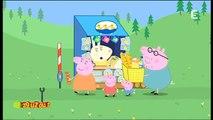Peppa Pig en vacances 2 - Vacances en camping car