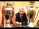sir alex is the boss boss of Manchester united