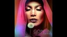 Jennifer Lopez - Goin' In ft. Flo Rida (Instrumental)