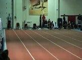 2007 York U. X-mas Open 60m Heat 9