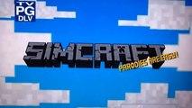 Simcraft Parodia Minecraft de los Simpsons HD
