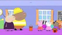 PeppaPig||PARODIA-La Fiesta de los niños (parodia 1)